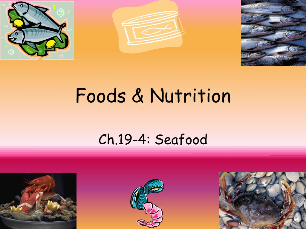 foods nutrition