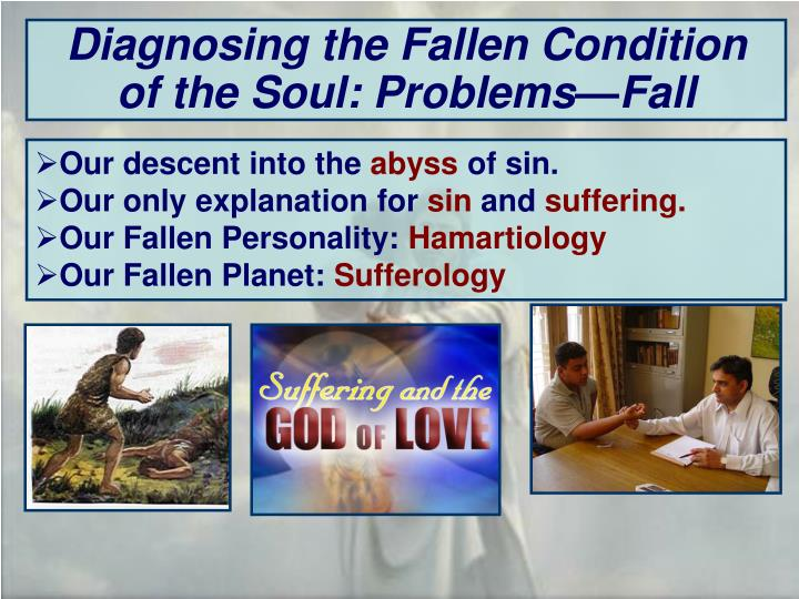 Diagnosing the Fallen Condition