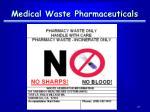 medical waste pharmaceuticals1