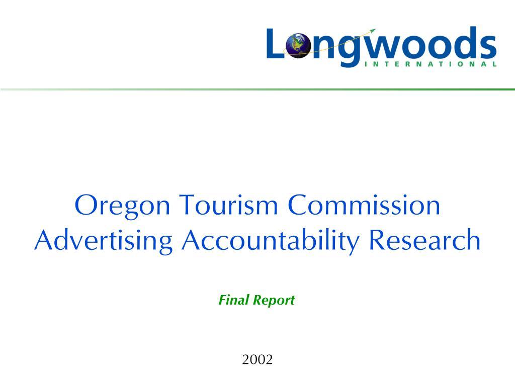 Oregon Tourism Commission