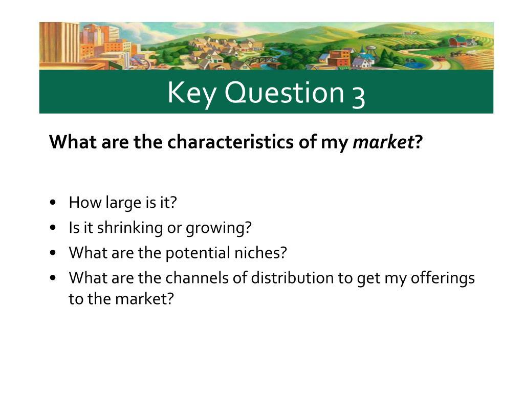 Key Question 3