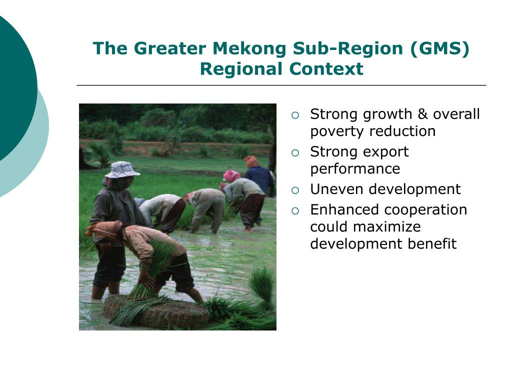 Strong growth & overall poverty reduction
