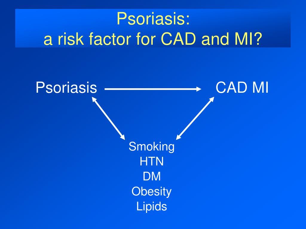 Psoriasis: