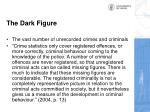 the dark figure