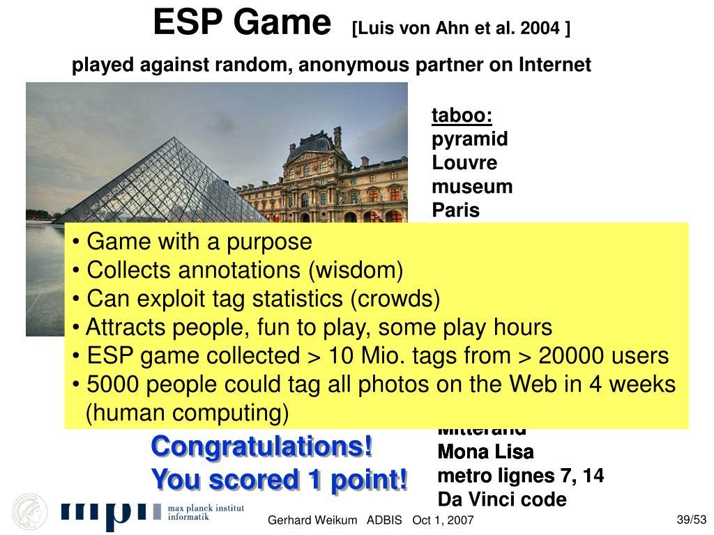 ESP Game