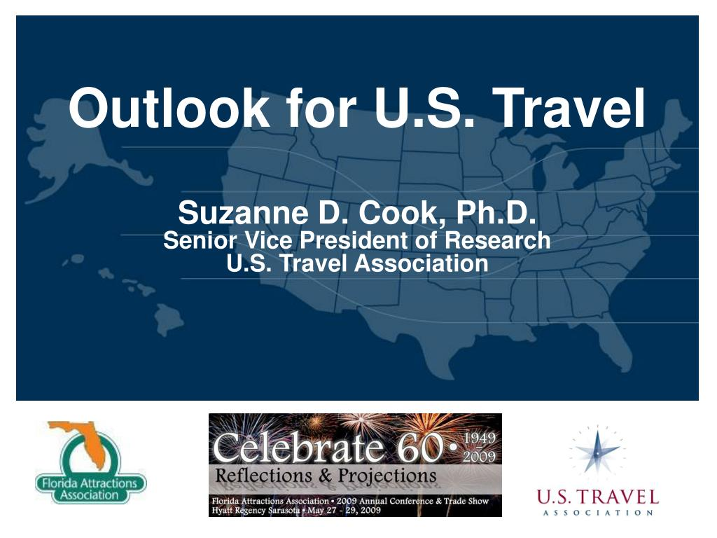 Outlook for U.S. Travel