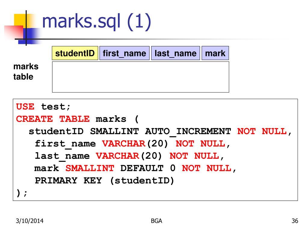 marks.sql (1)