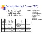 second normal form 2nf31