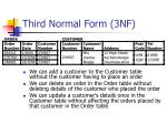 third normal form 3nf37