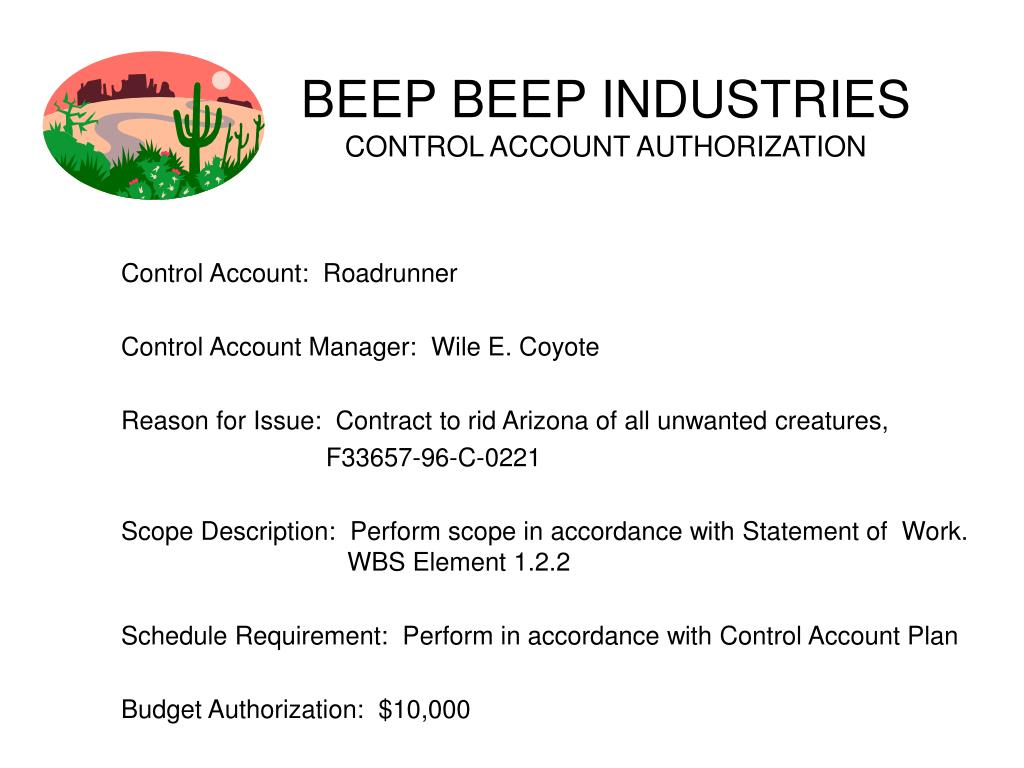 BEEP BEEP INDUSTRIES