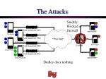 the attacks