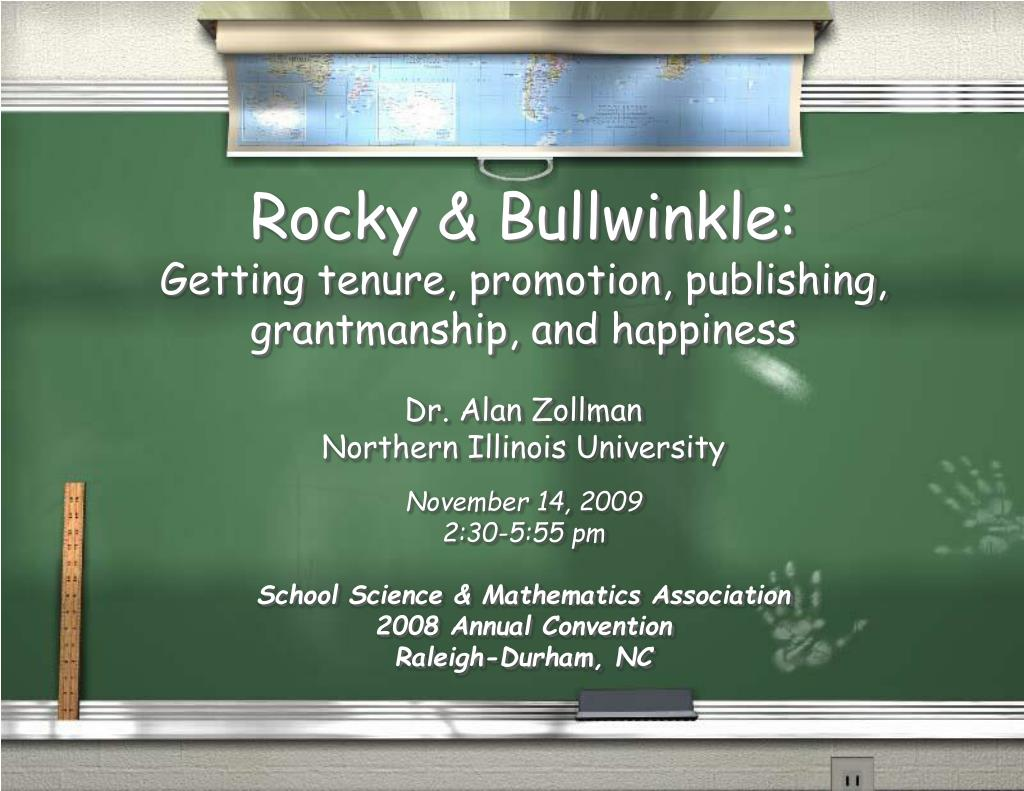 Rocky & Bullwinkle: