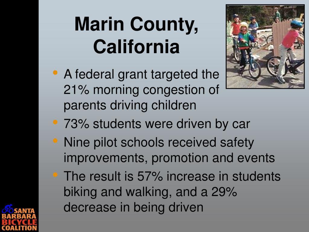Marin County,