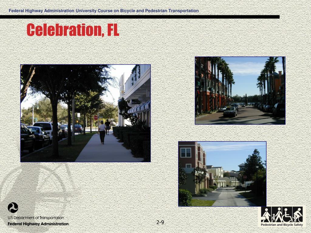 Celebration, FL