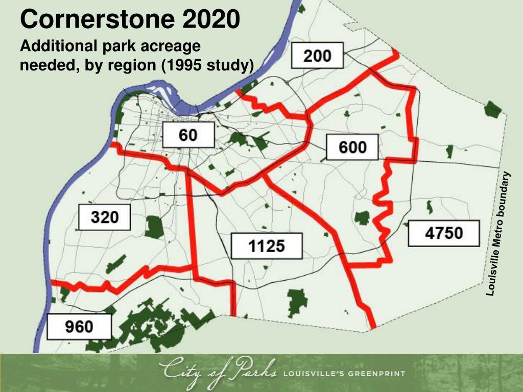 Cornerstone 2020