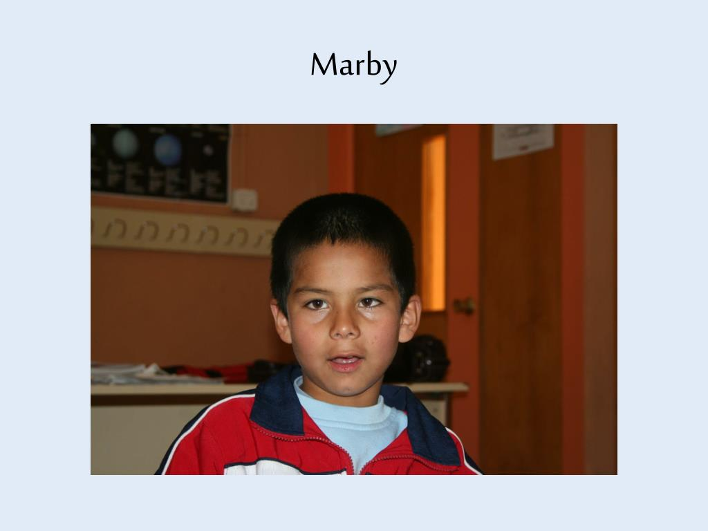 Marby