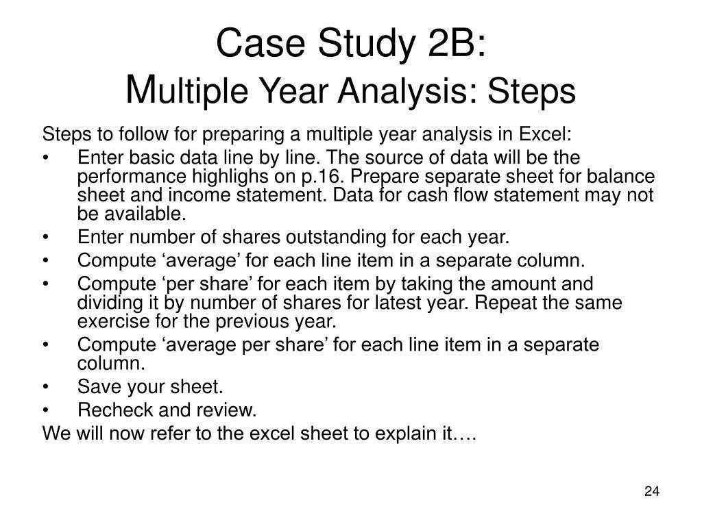 easycar case analysis