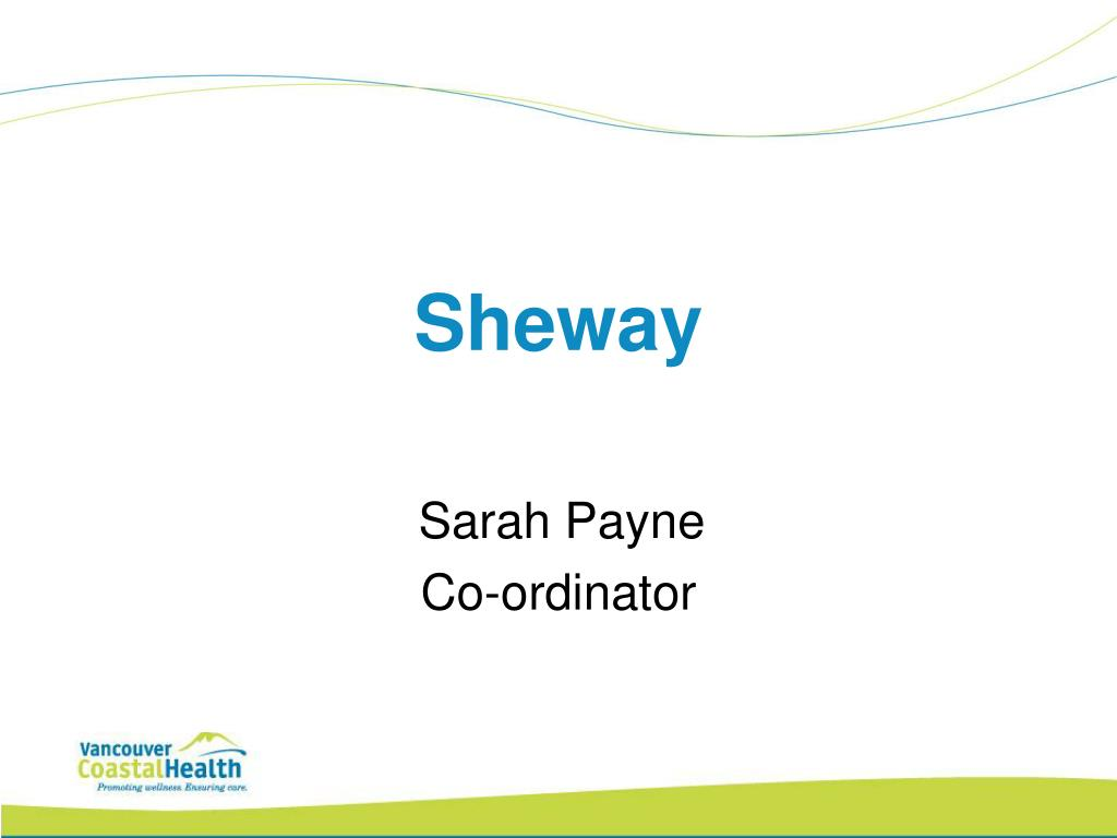 Sheway