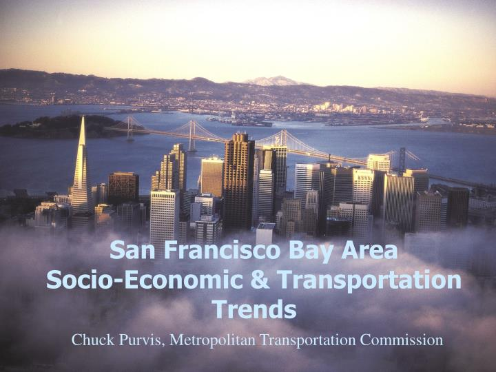 Bay area station area resident study stars transit oriented development gis and travel behavior