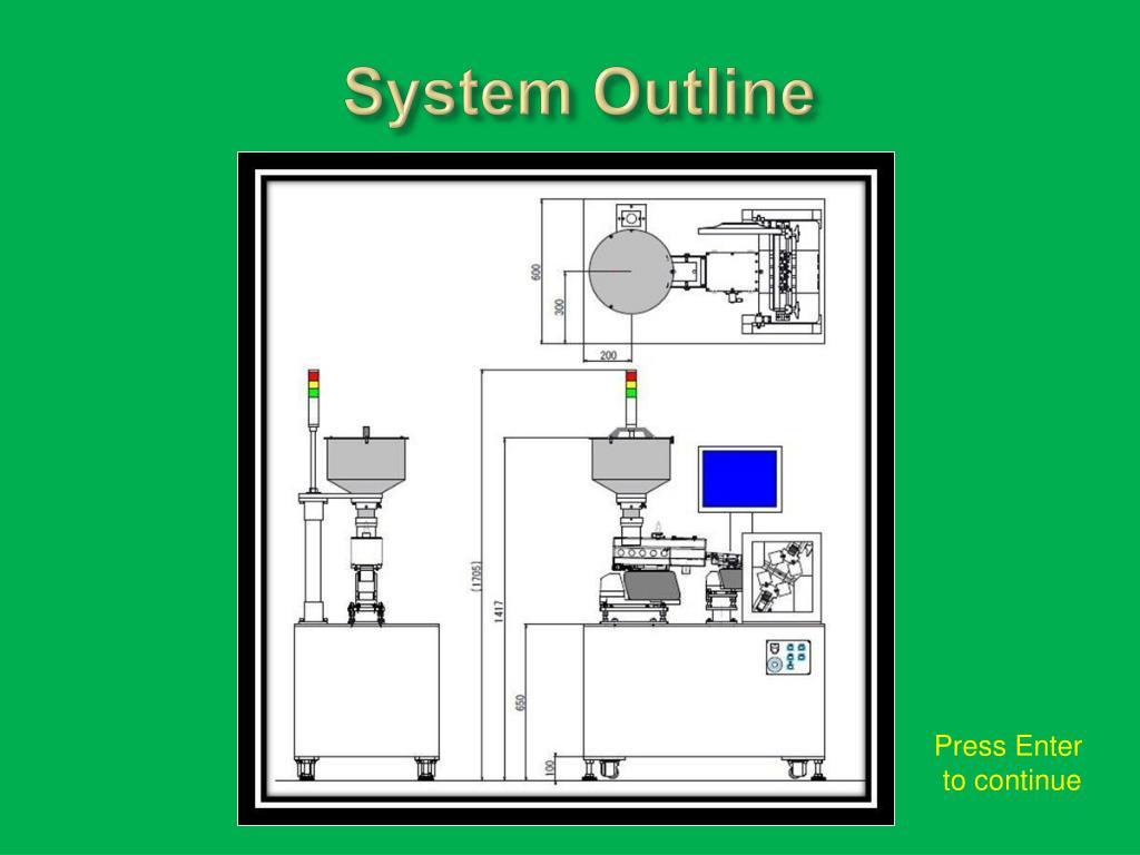 System Outline