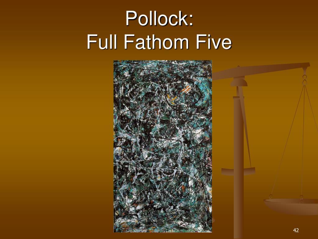 Pollock: