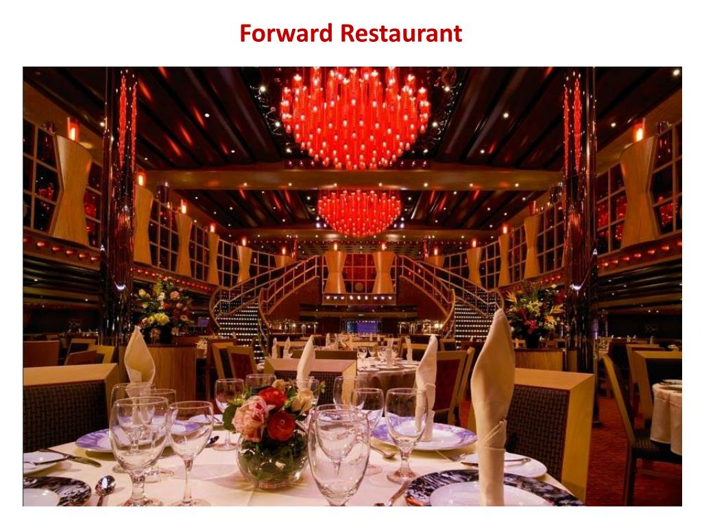 Forward Restaurant