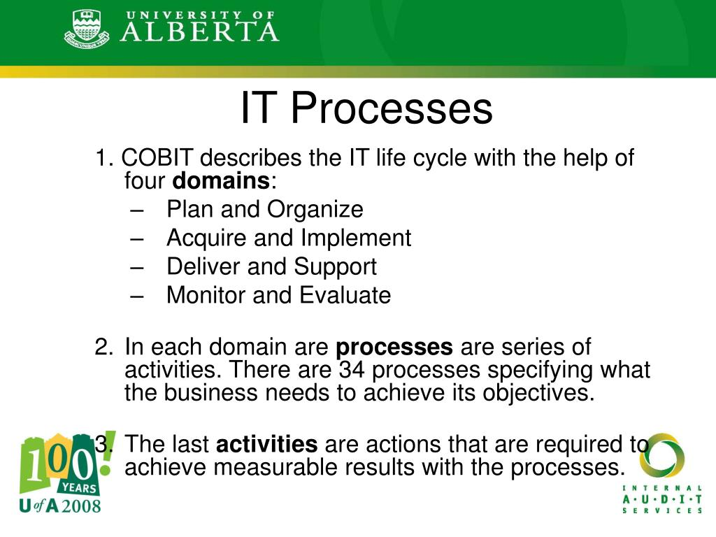 IT Processes