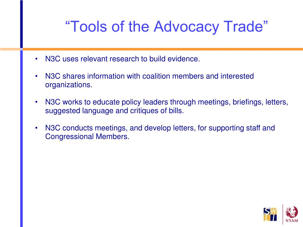 N3C uses relevant research to build evidence.