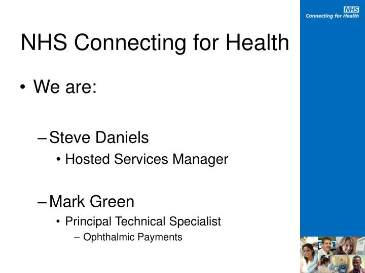 Nhs connecting for health3