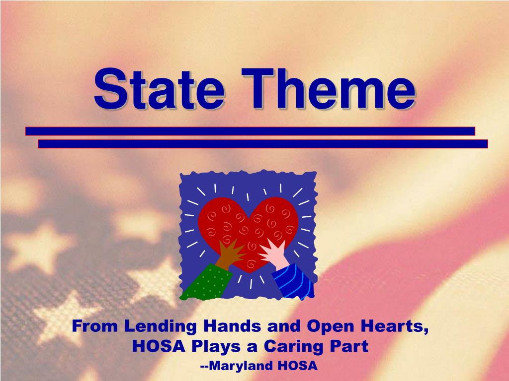 State Theme