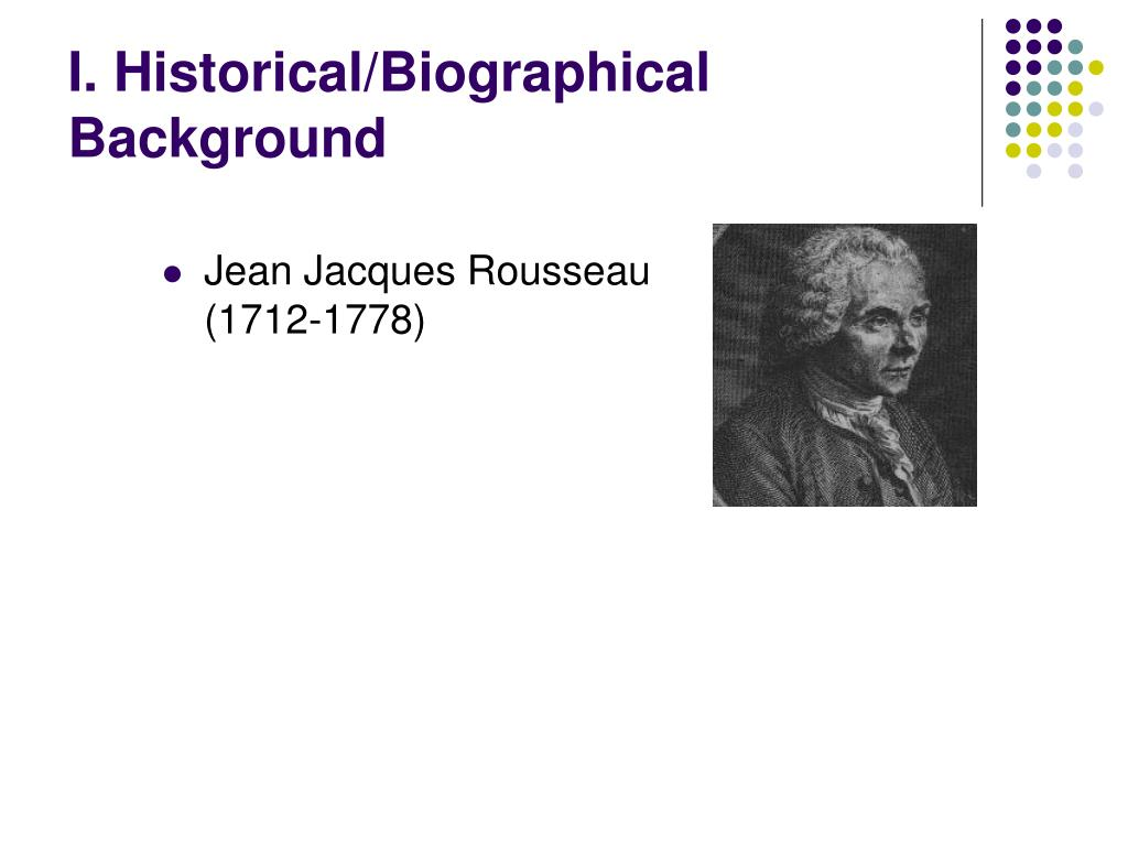 edmund burke and jean jacques rousseau essay Ap euro-authors/books/purpose study play edmund burke reflections on the book by jean jacques rousseau that spelled out the principles of education.