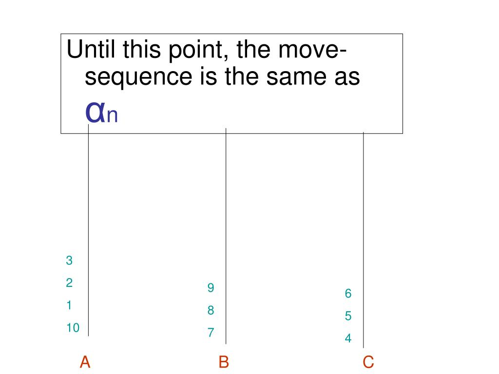 Until this point, the move-sequence is the same as