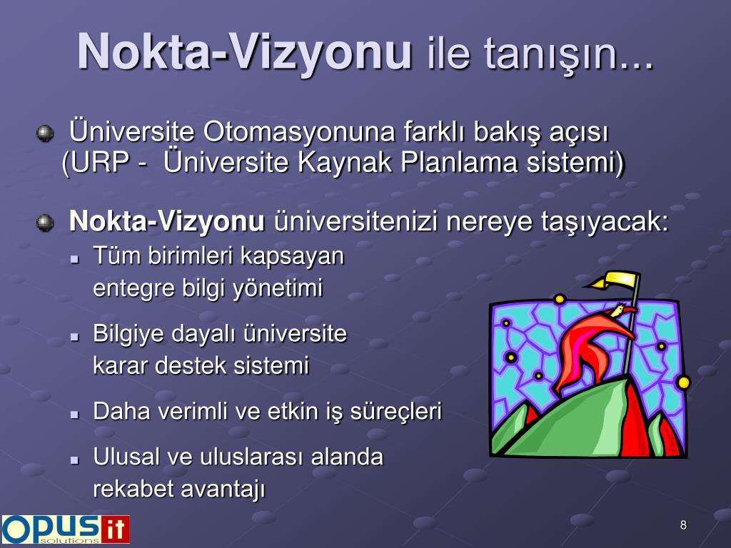 Nokta-Vizyonu