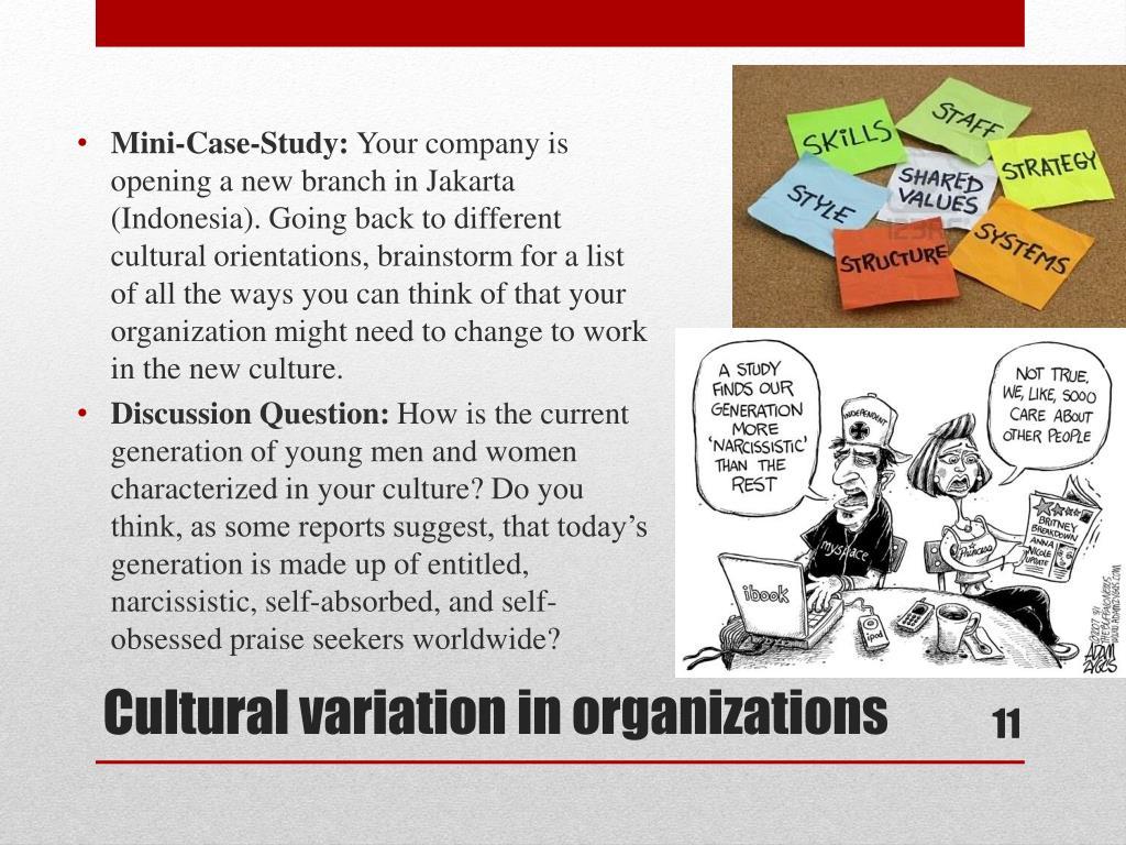 Mini-Case-Study: