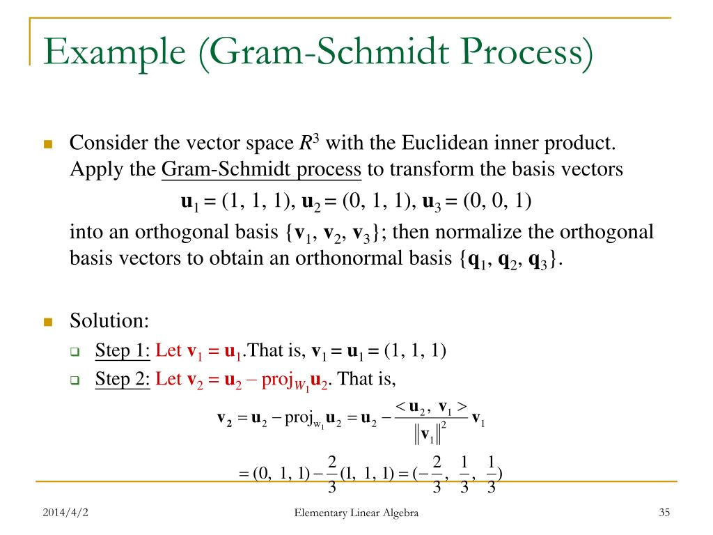 Linear Algebra Vector Spaces  YouTube