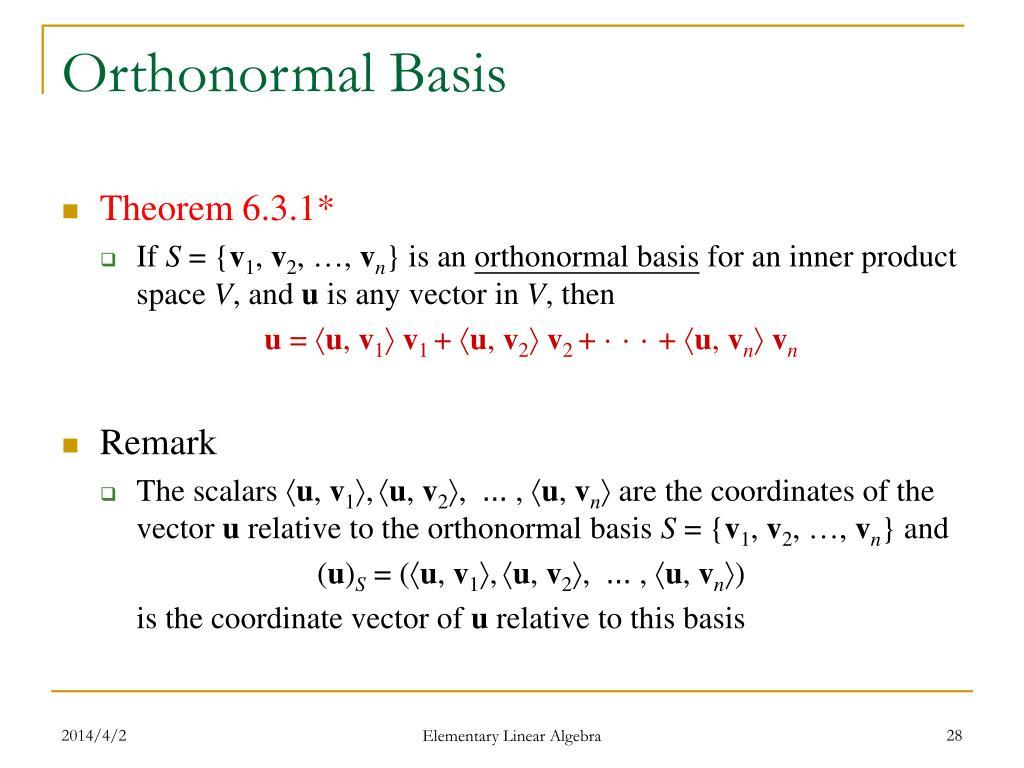 ppt elementary linear algebra anton rorres 9 th. Black Bedroom Furniture Sets. Home Design Ideas