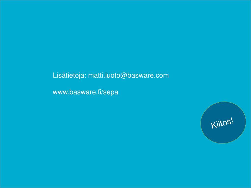 www.basware.fi/sepa