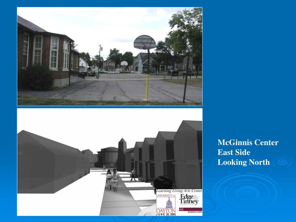 McGinnis Center
