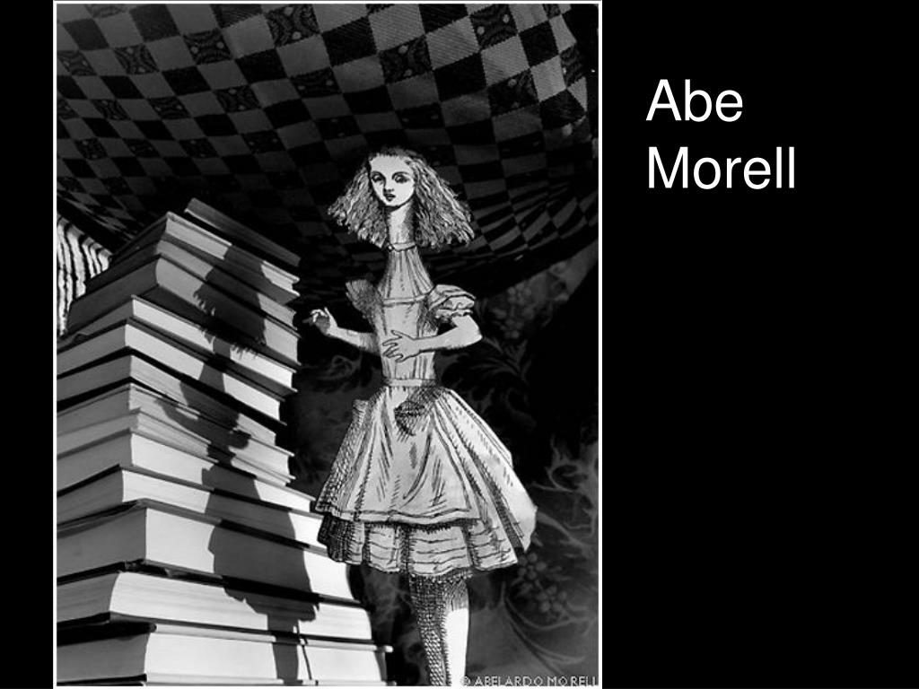 Abe Morell
