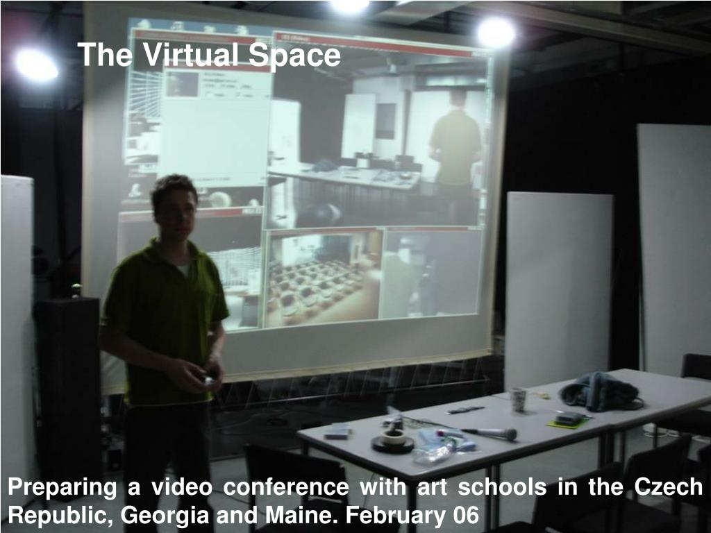 The Virtual Space