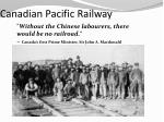 canadian pacific railway12