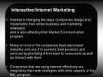 interactive internet marketing21
