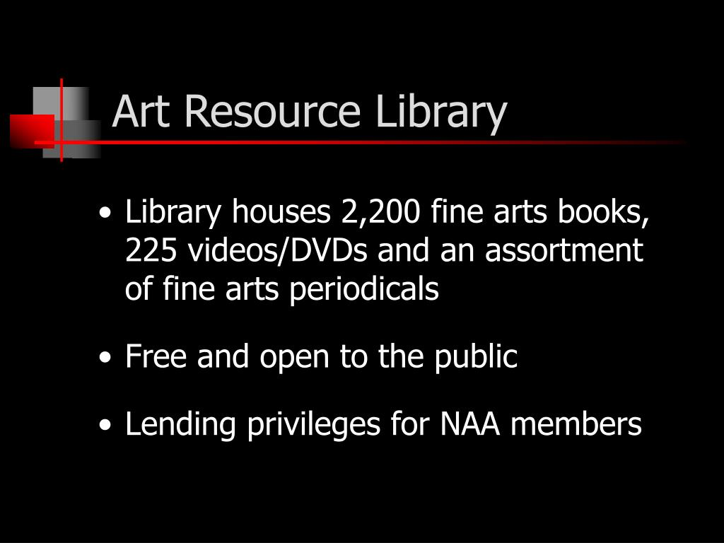 Art Resource Library