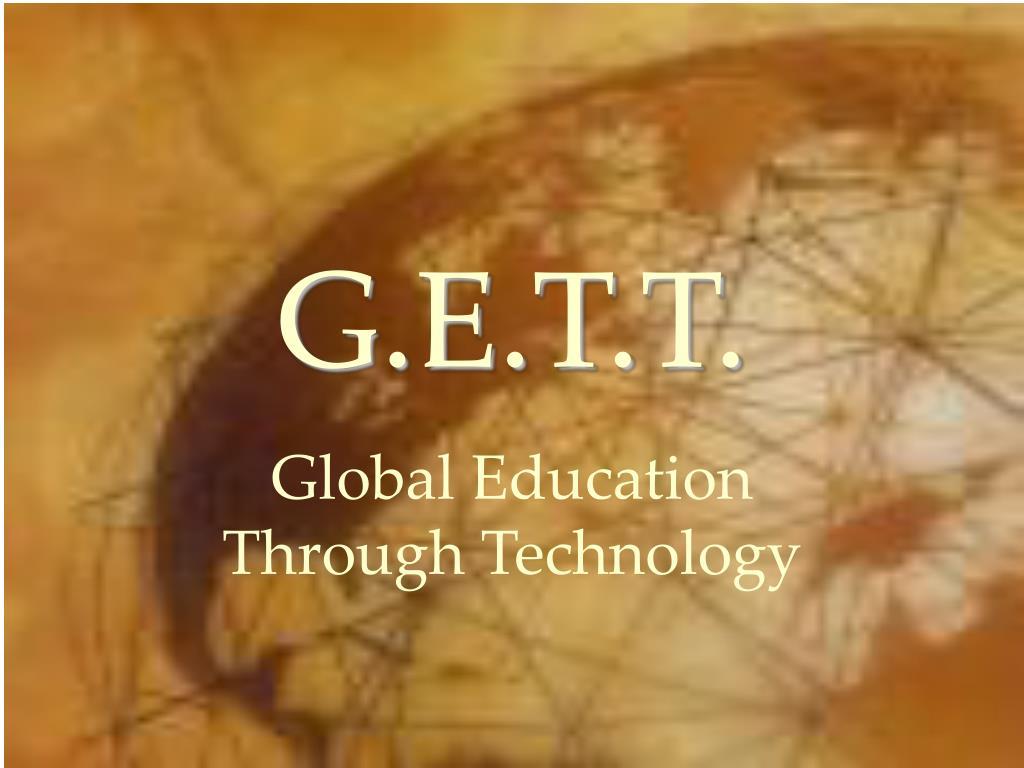 G.E.T.T.