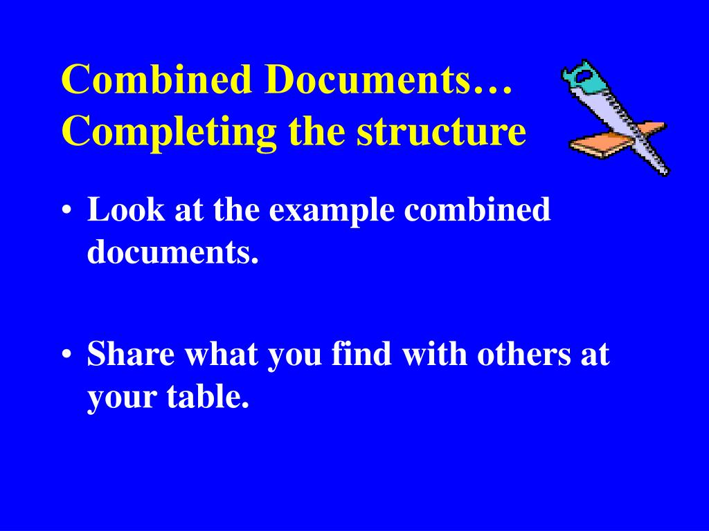 Combined Documents…