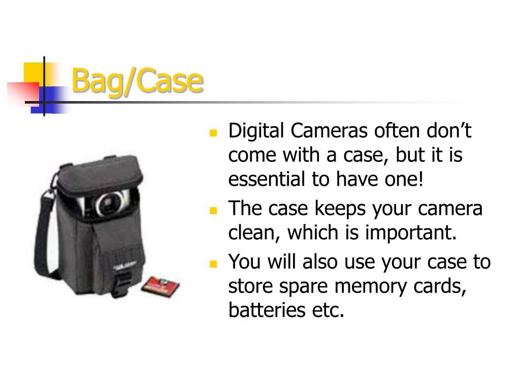 Bag/Case
