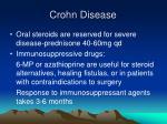 crohn disease58