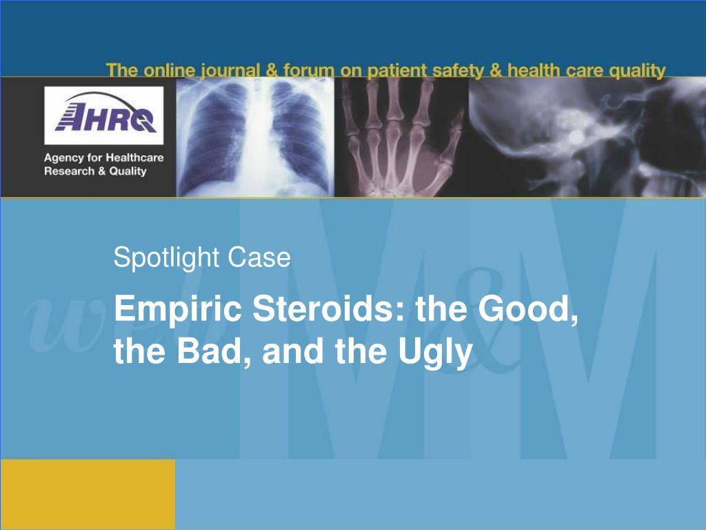 spotlight case