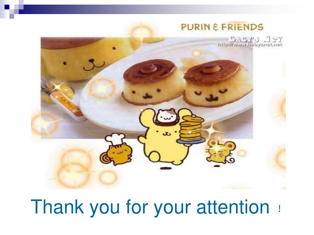 Thank you for your attention﹗