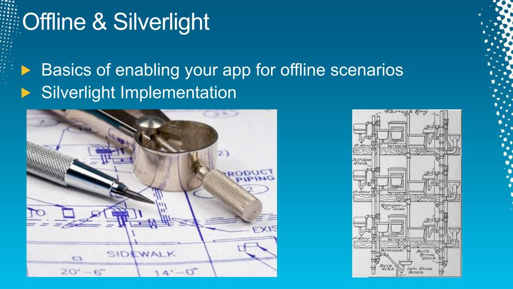 Offline & Silverlight